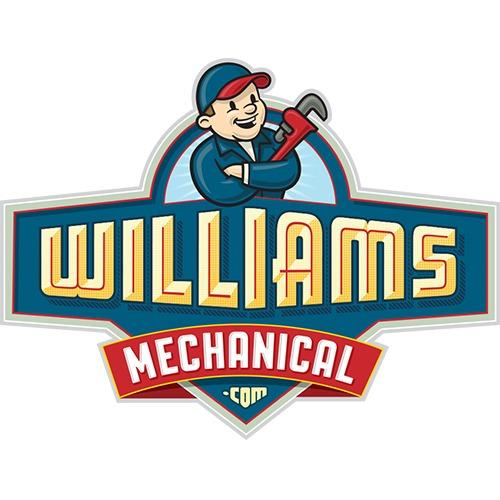 Williams Mechanical Heating & Air Conditioning, LLC