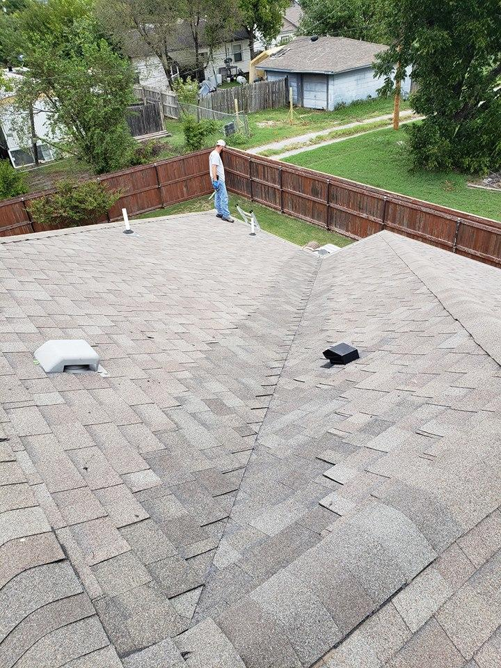 DC Roofing and Gutters LLC image 13