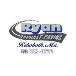 Ryan Asphalt Paving