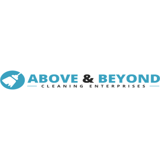 Above & Beyond Cleaning Enterprises