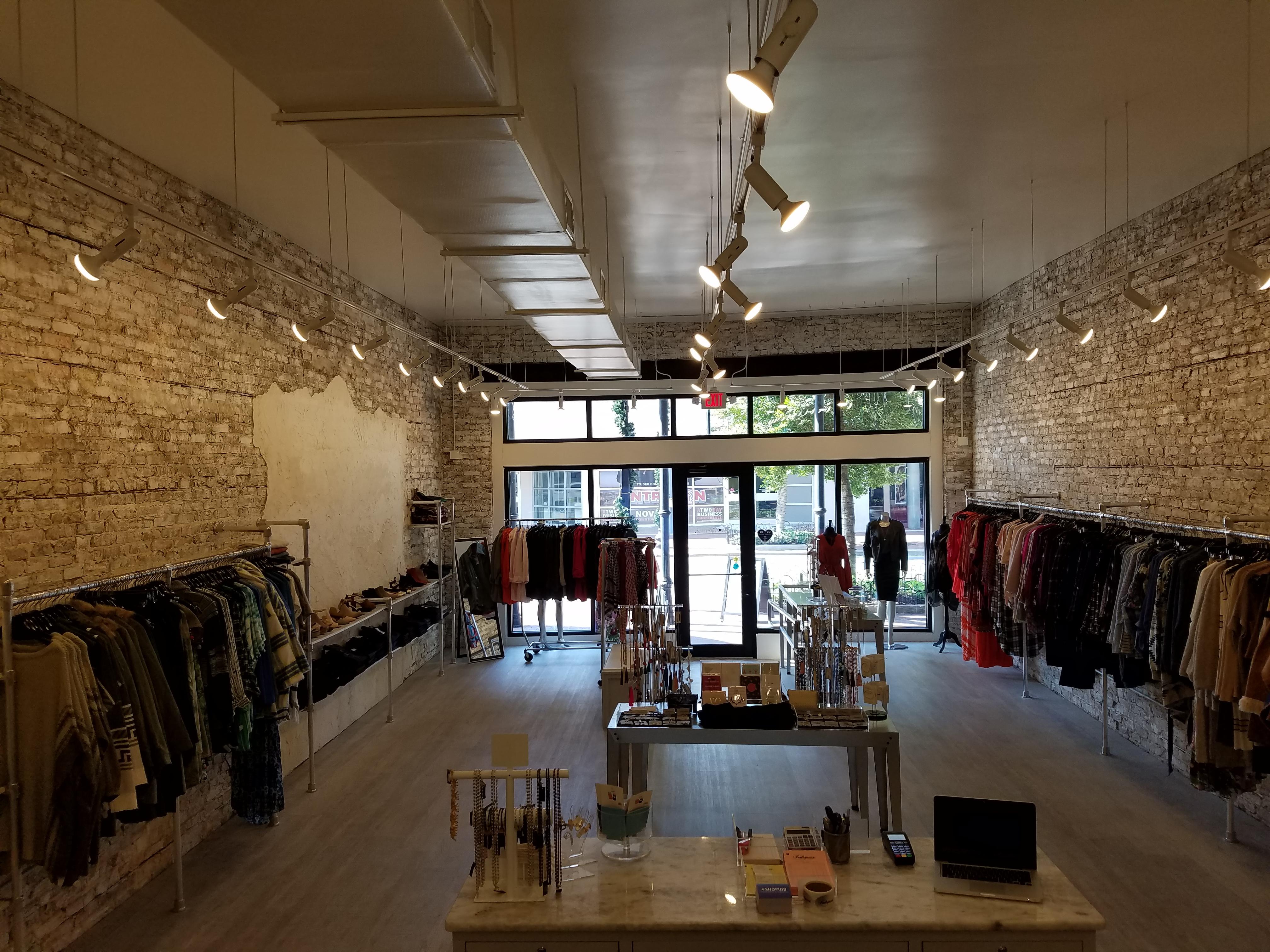 Indigeaux Denim Bar & Boutique image 2