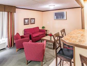 Ramada Toledo Hotel and Conference Center image 3
