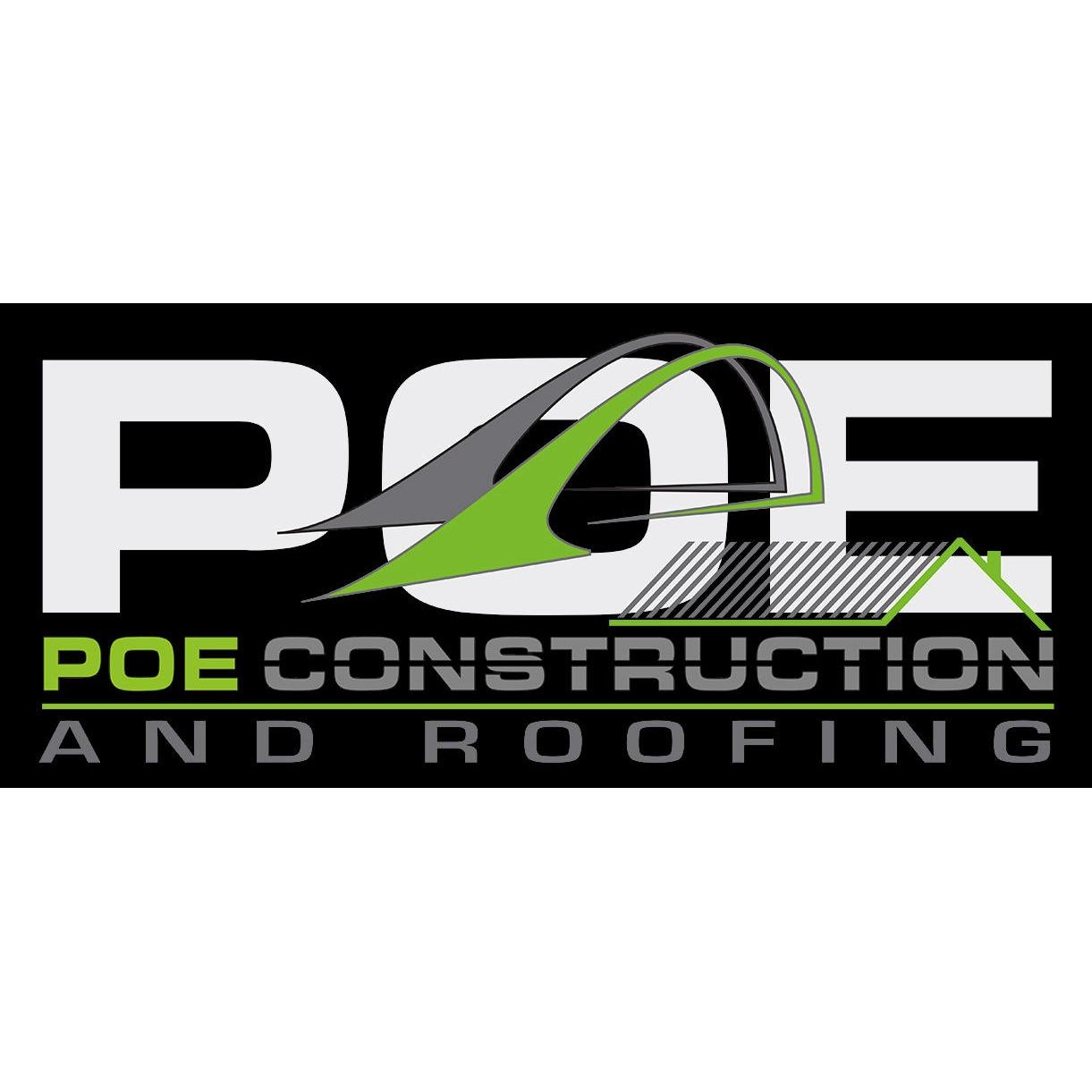 Poe Construction and Roofing