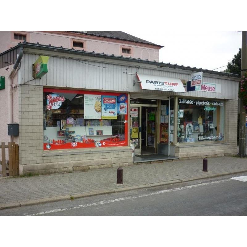 Librairie Peignois