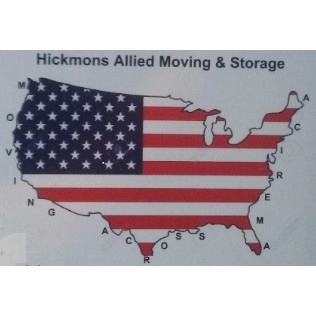 Hickmon's Allied Moving and Storage