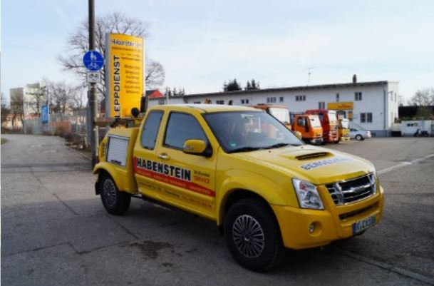 Abschleppdienst Habenstein e.K.