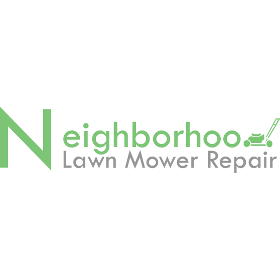 Neighborhood Lawnmower Repair