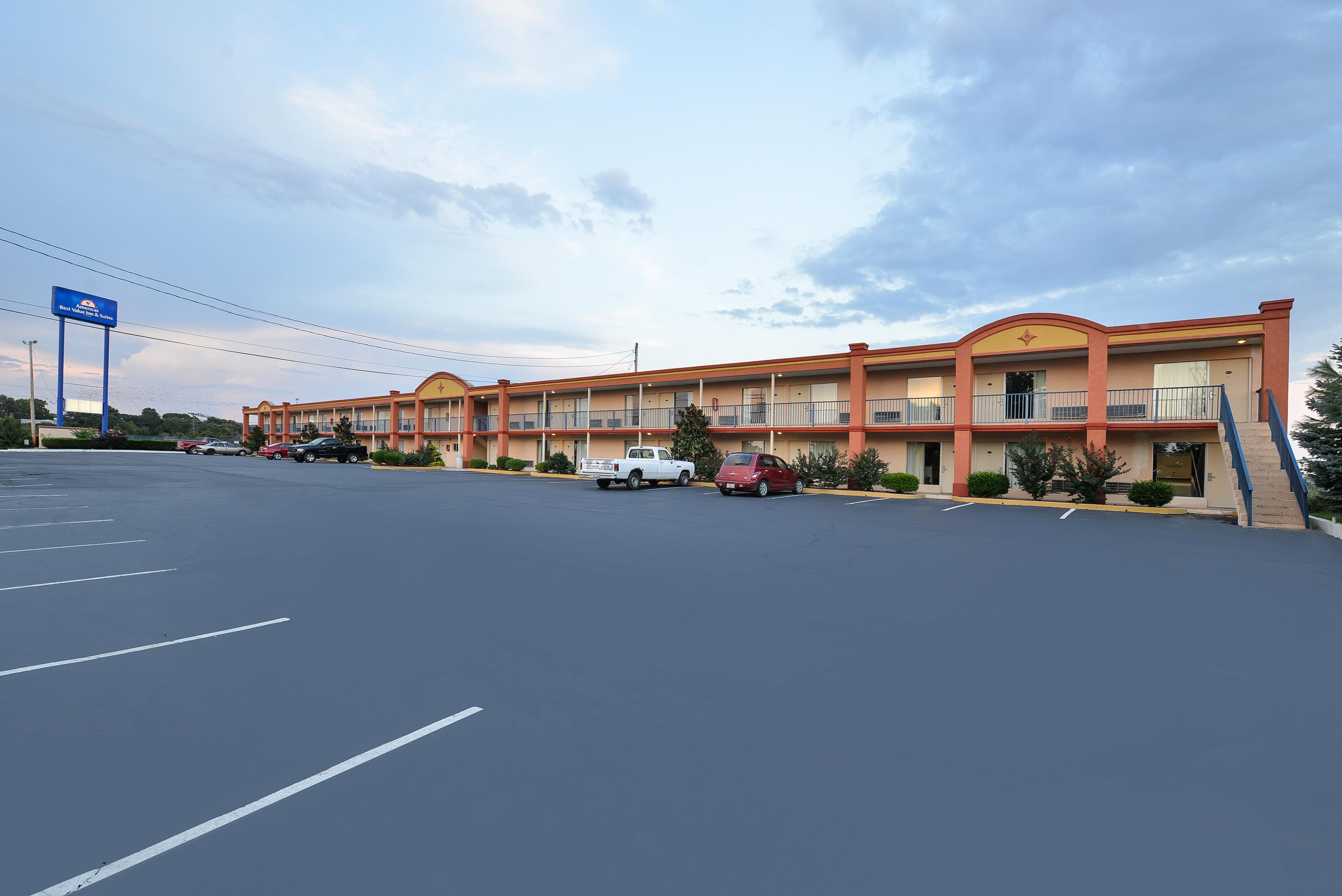 Americas Best Value Inn Amp Suites Williamstown Coupons Near