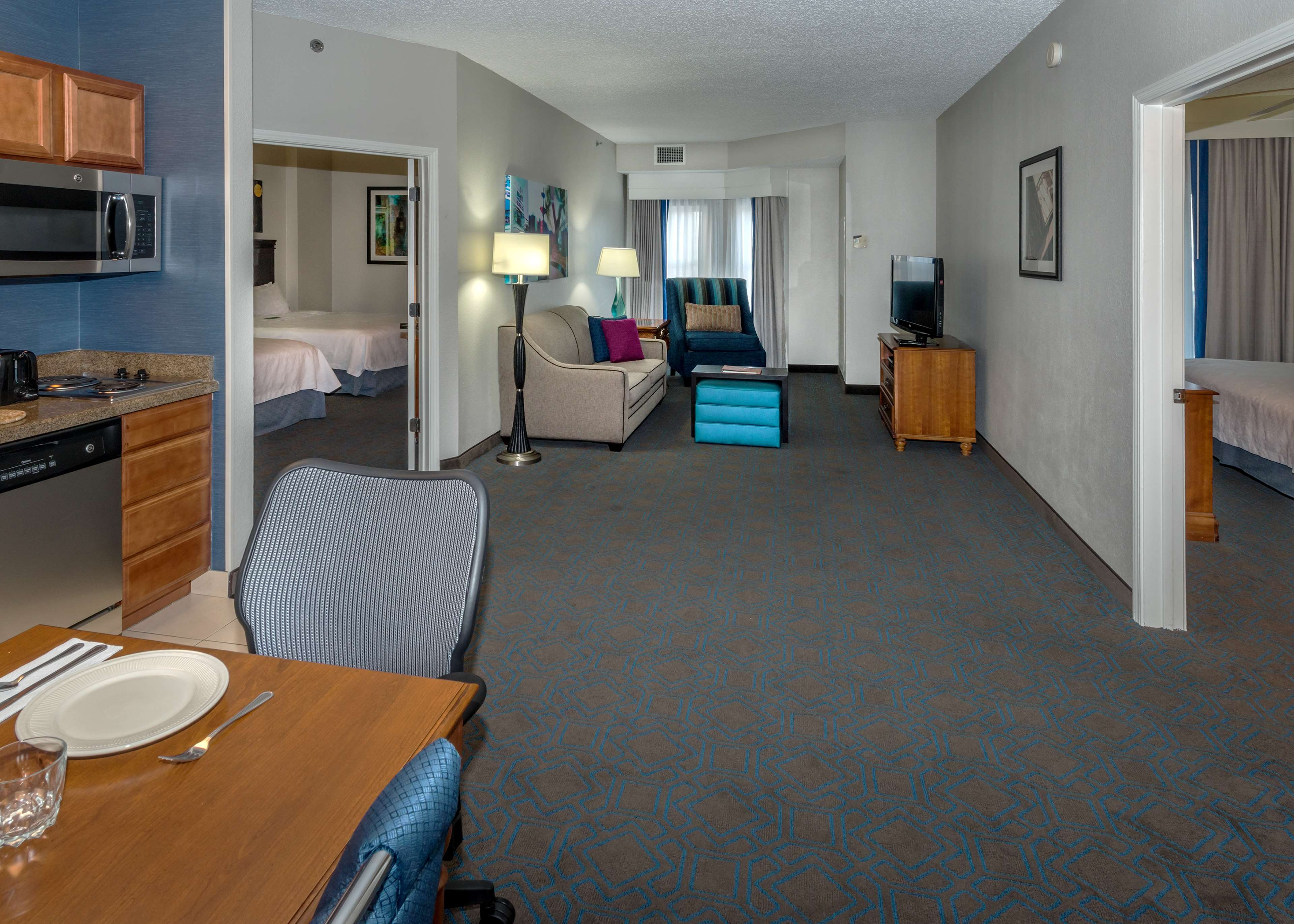 Homewood Suites by Hilton New Orleans image 23
