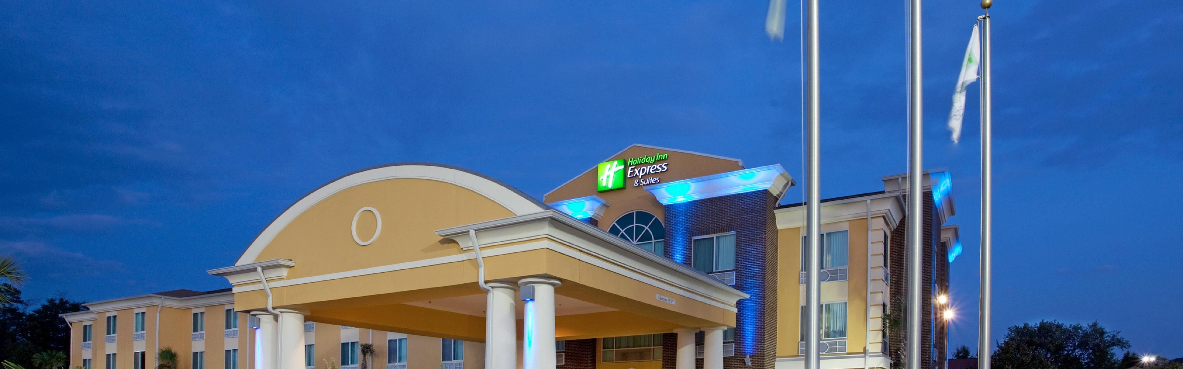 Holiday Inn Express & Suites Anderson-I-85 (Hwy 76, Ex 19b) image 0