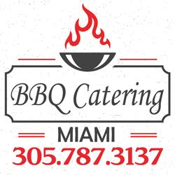 BBQ Catering Miami
