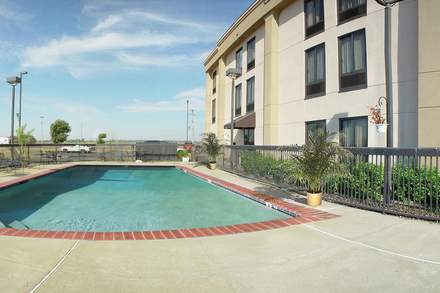 Best Western Tunica Resort image 19