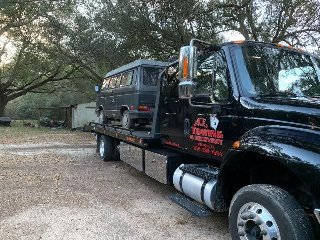 Ace Towing & Recovery image 45