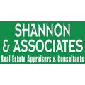 Shannon & Associates Real Estate Appraisers & Consultants