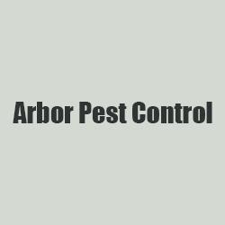 Arbor Pest Control
