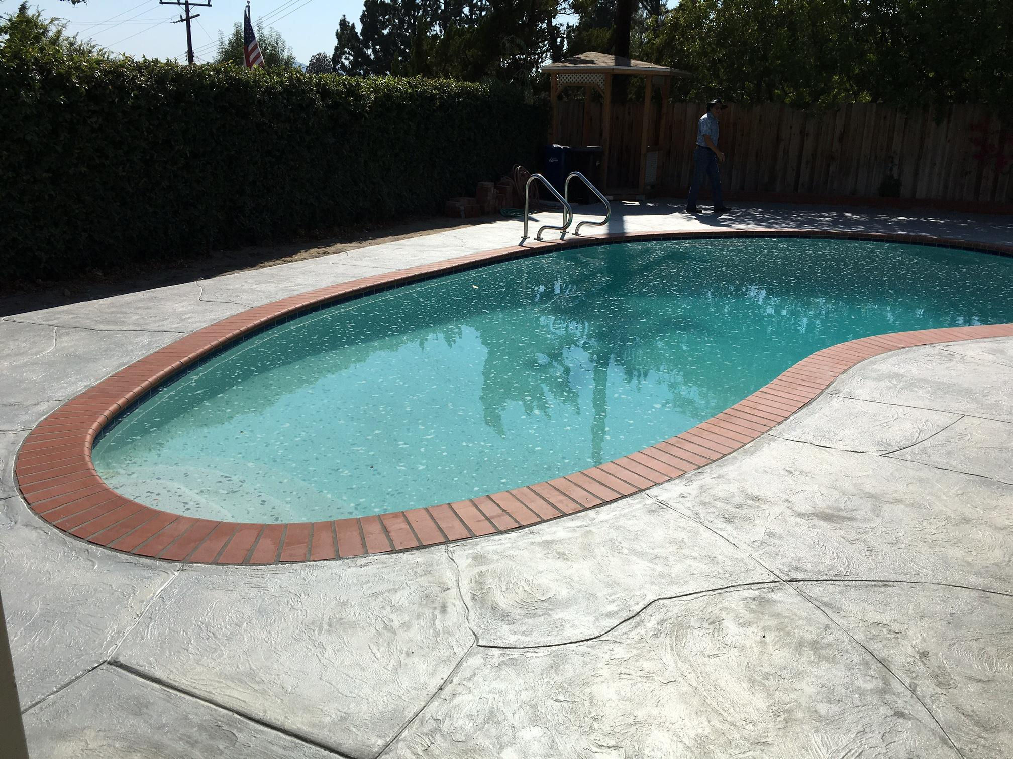 Concrete Resurfacing Inc
