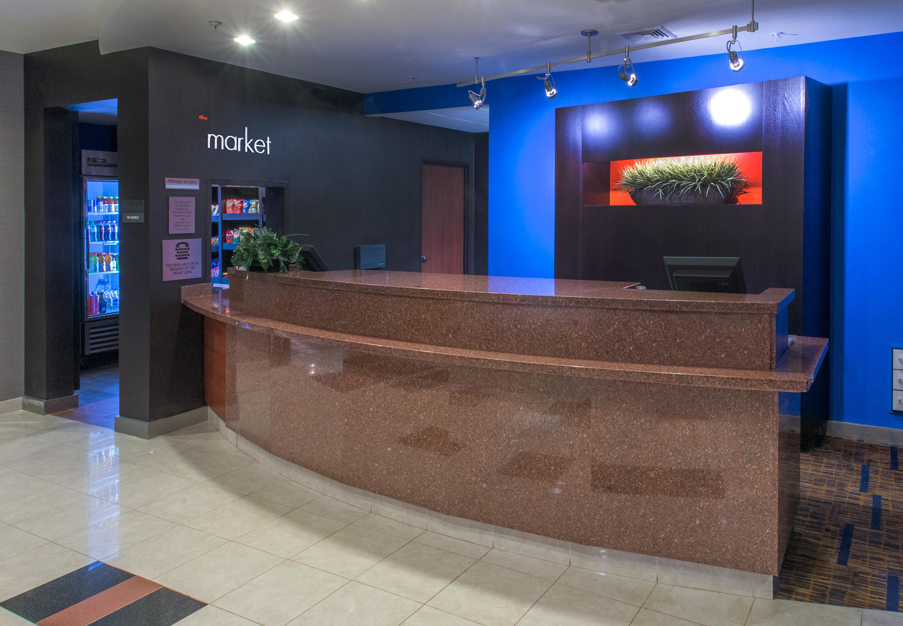 Courtyard by Marriott Albany image 11