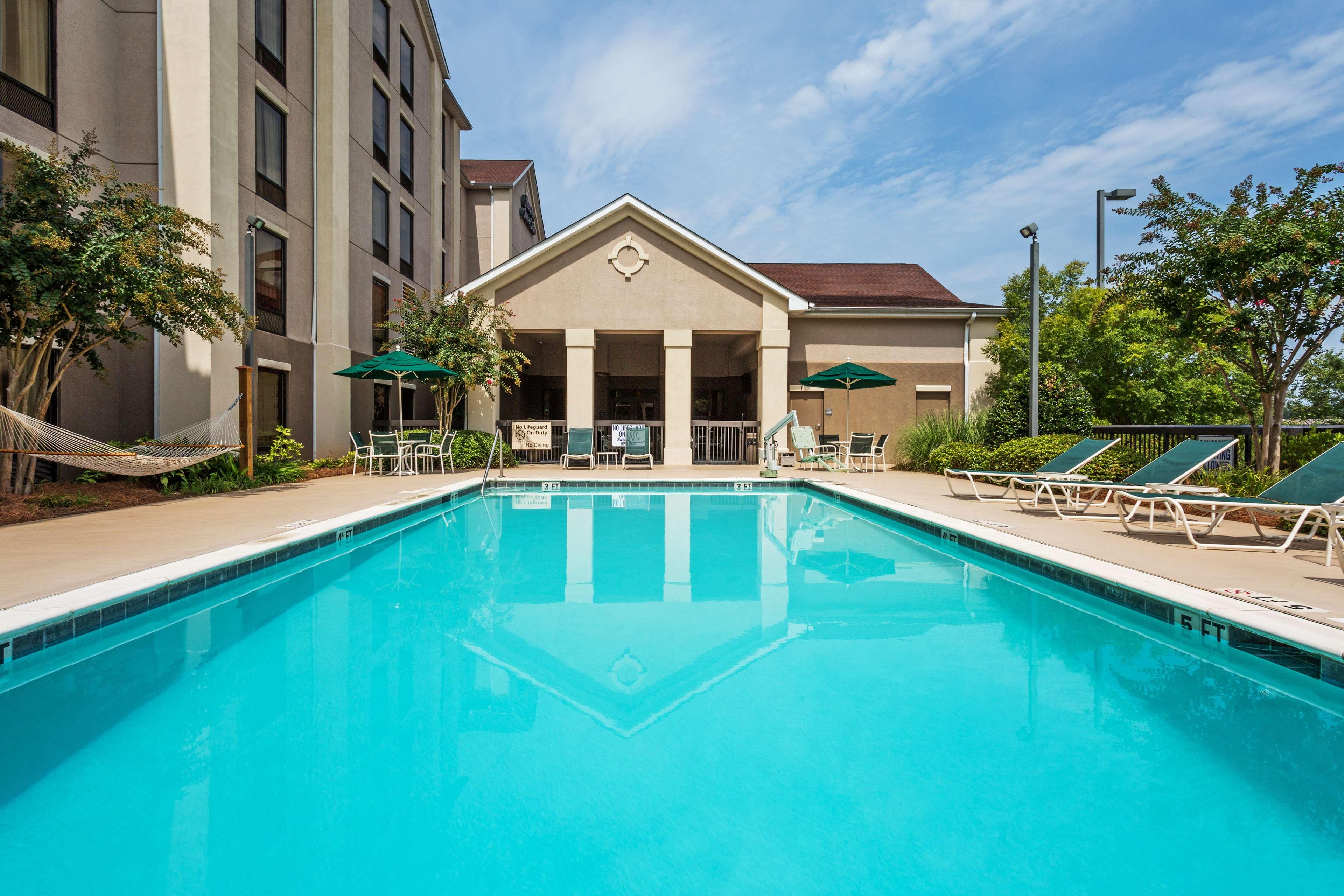 Hampton Inn & Suites Greenville/Spartanburg I-85 image 11