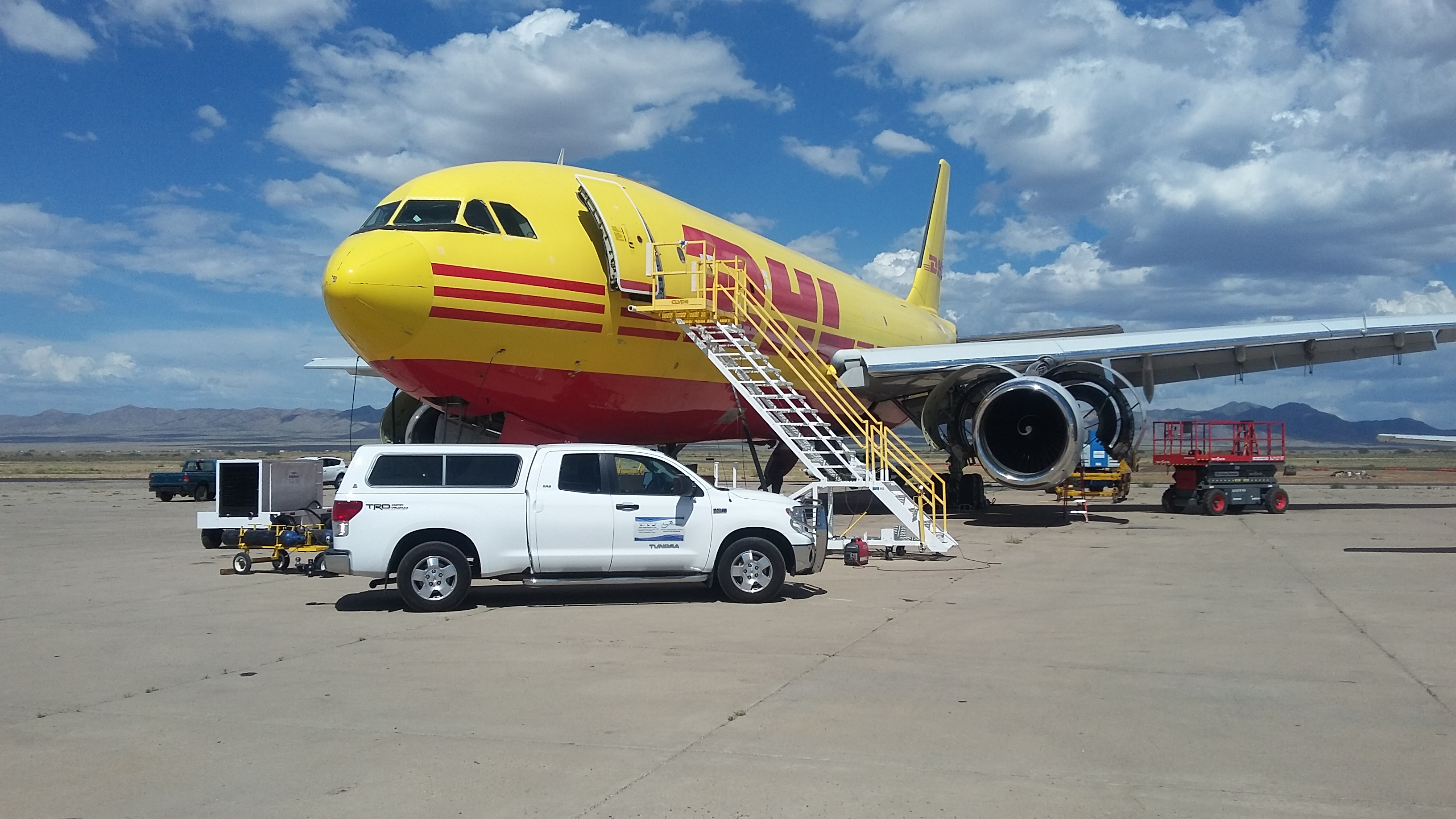 Apex Aviation image 6