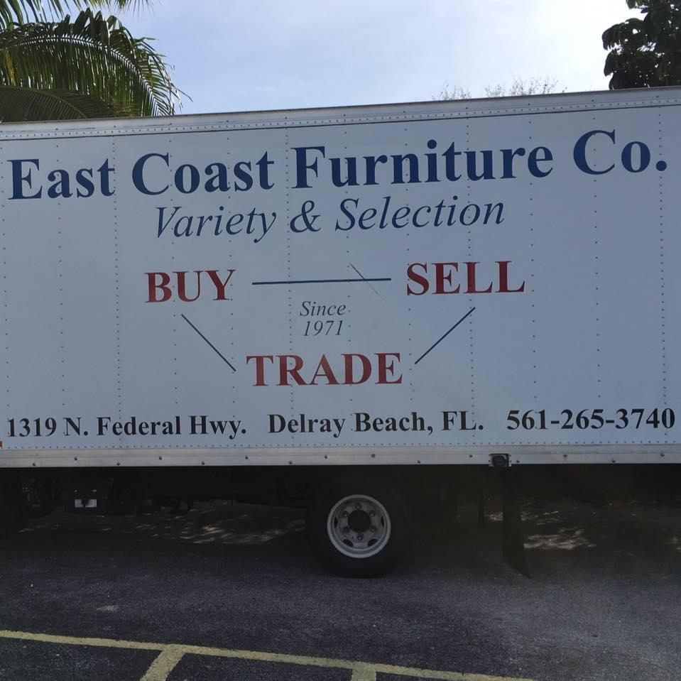 East Coast Furniture 1319 N Federal Hwy Delray Beach Fl