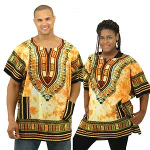 African Fashion and Arts image 6