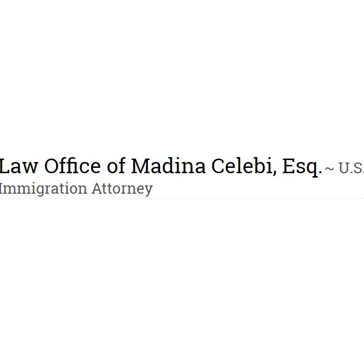 Law Office of Madina Celebi, Esq.
