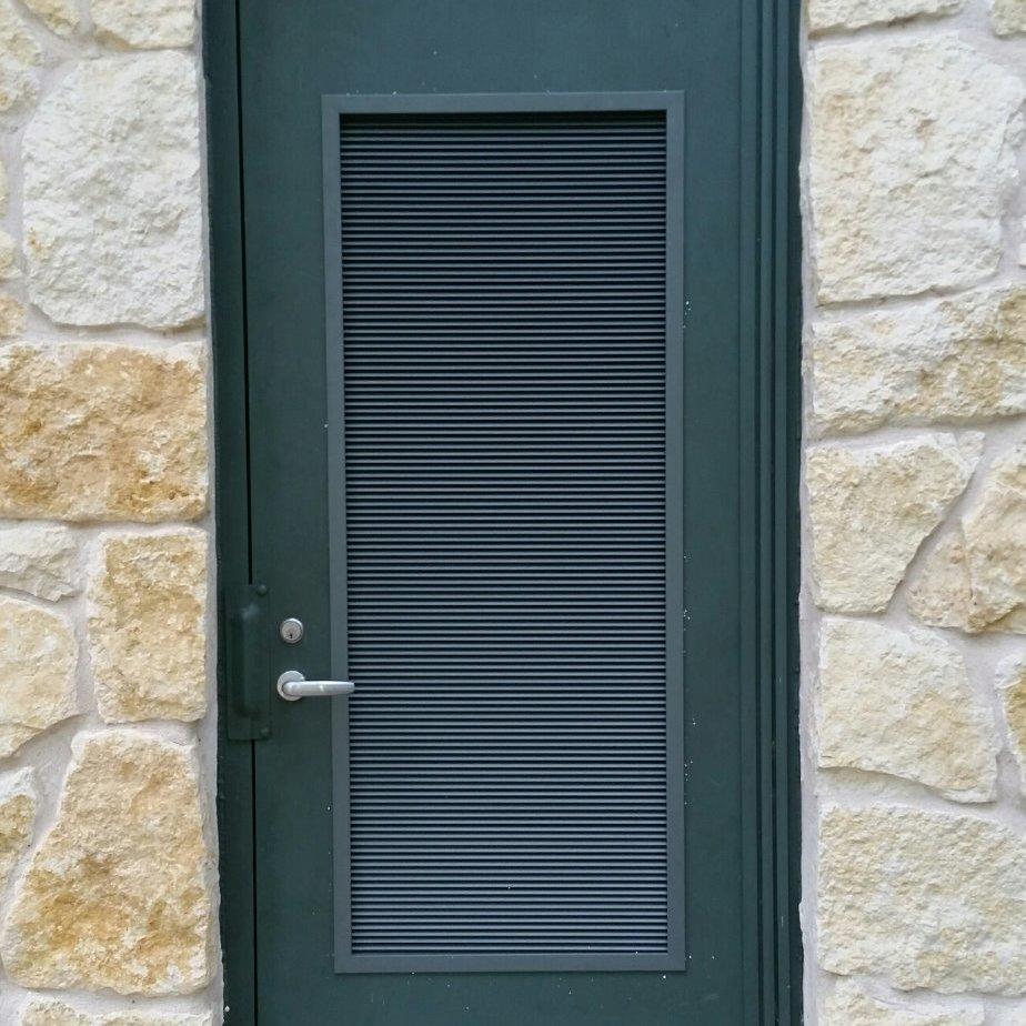 Heights Door Works|Commercial Door Service & Installation image 9