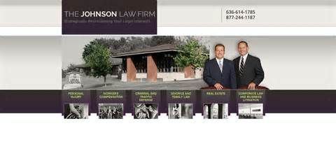 The Johnson Law Firm, LLC image 1
