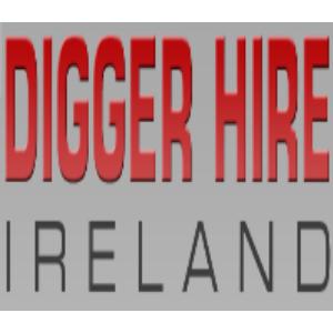 Digger Hire Ireland