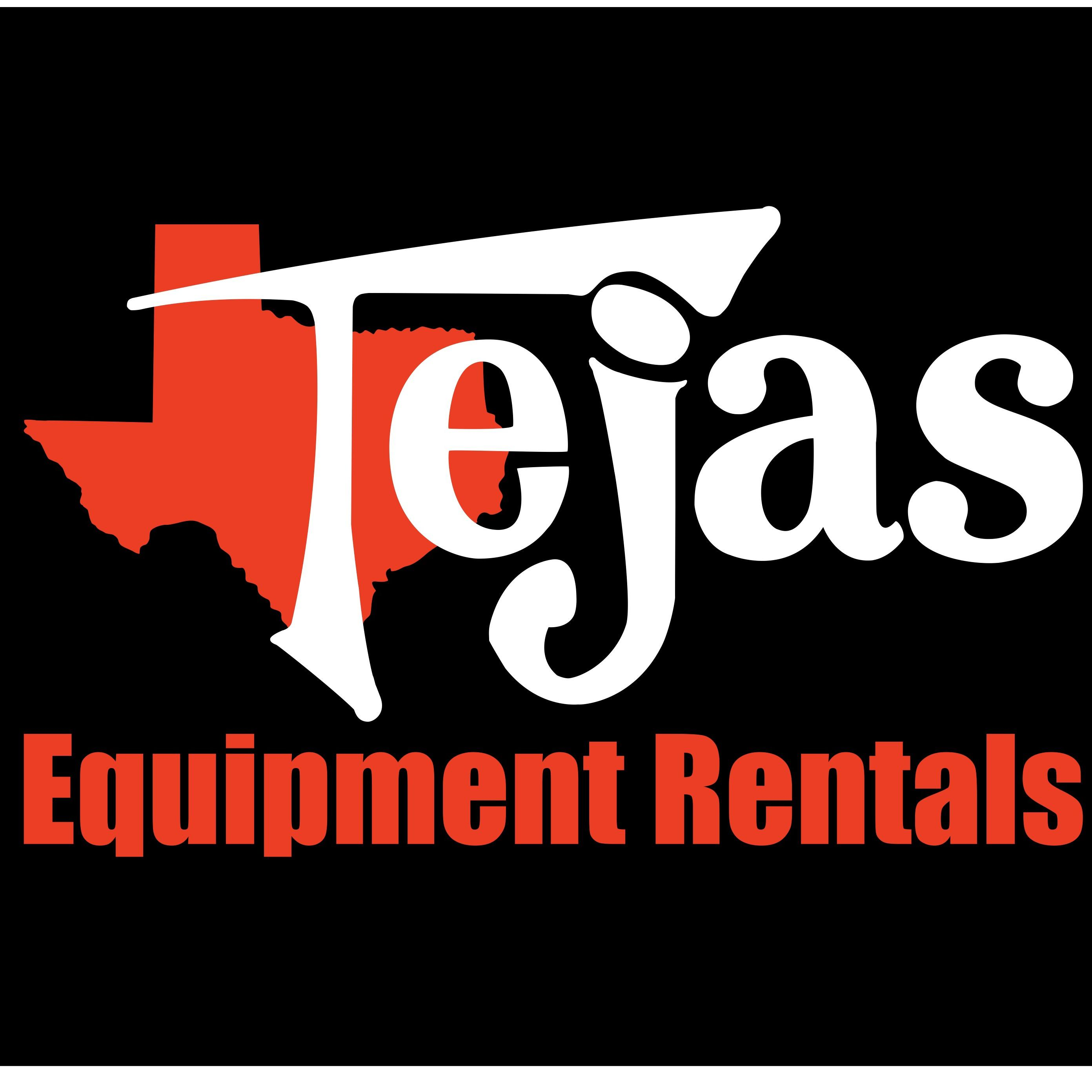 Tejas Equipment Rentals