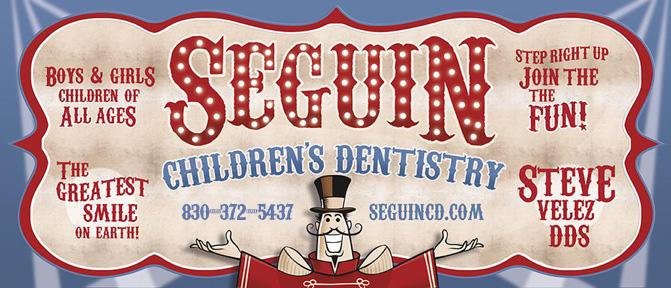 Seguin Children's Dentistry image 2