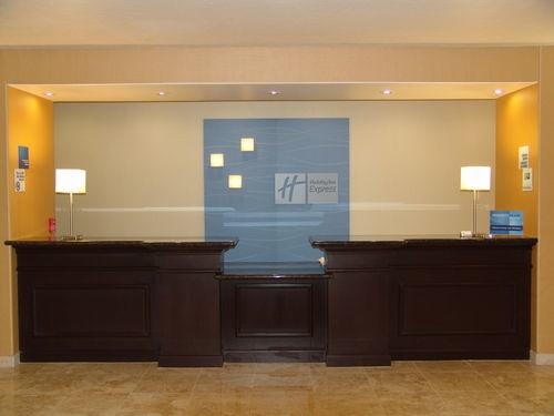 Holiday Inn Express & Suites Casa Grande image 2