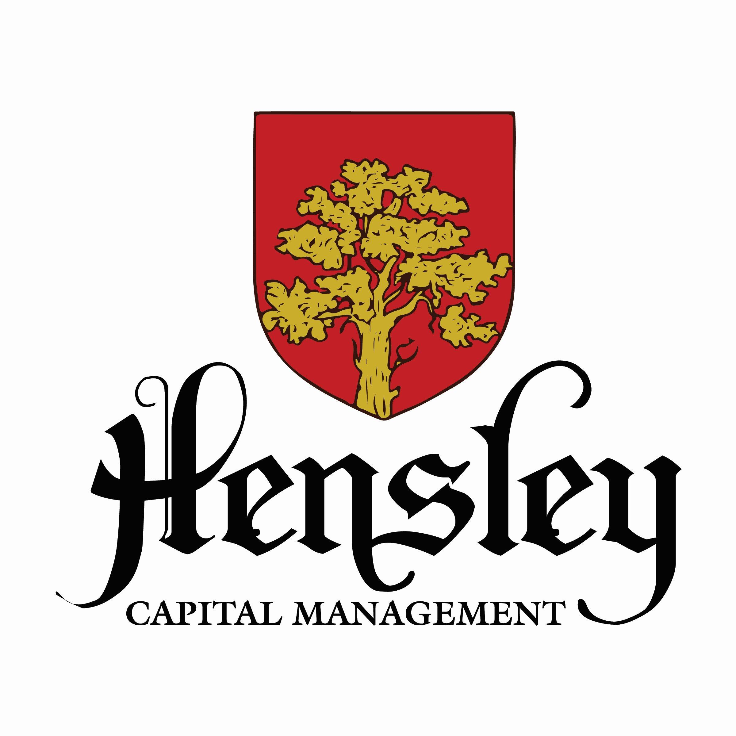 image of the Hensley Capital Management