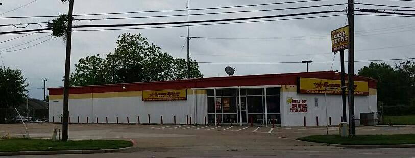 Fiesta loans arlington tx