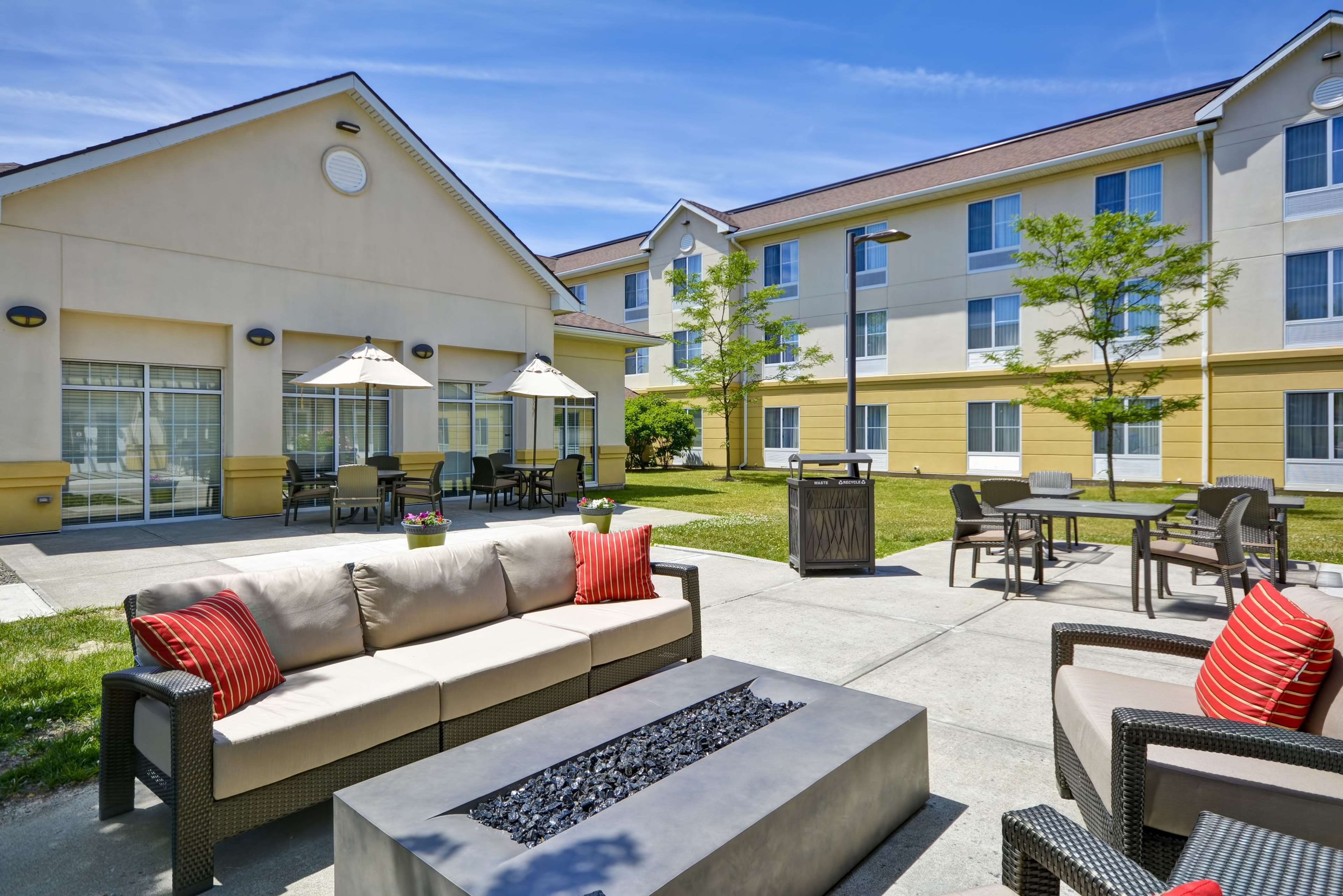 Homewood Suites by Hilton Ithaca image 0