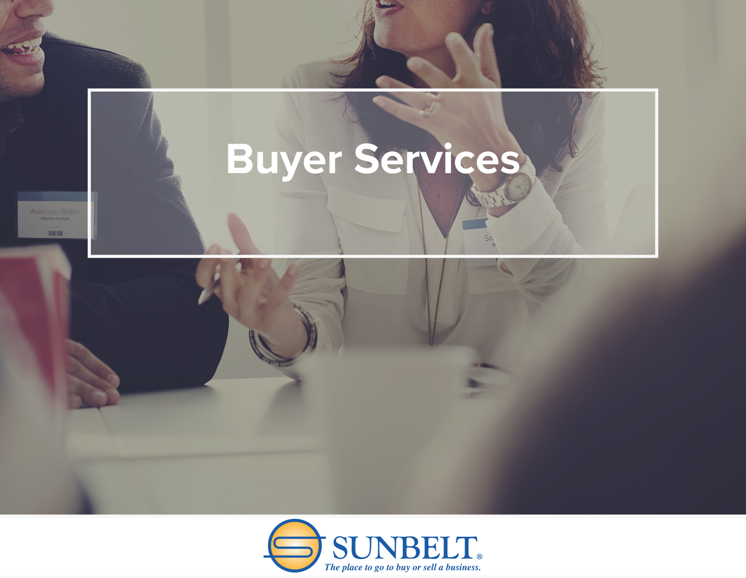 Sunbelt Business Brokers of South Florida - Boca Raton image 1