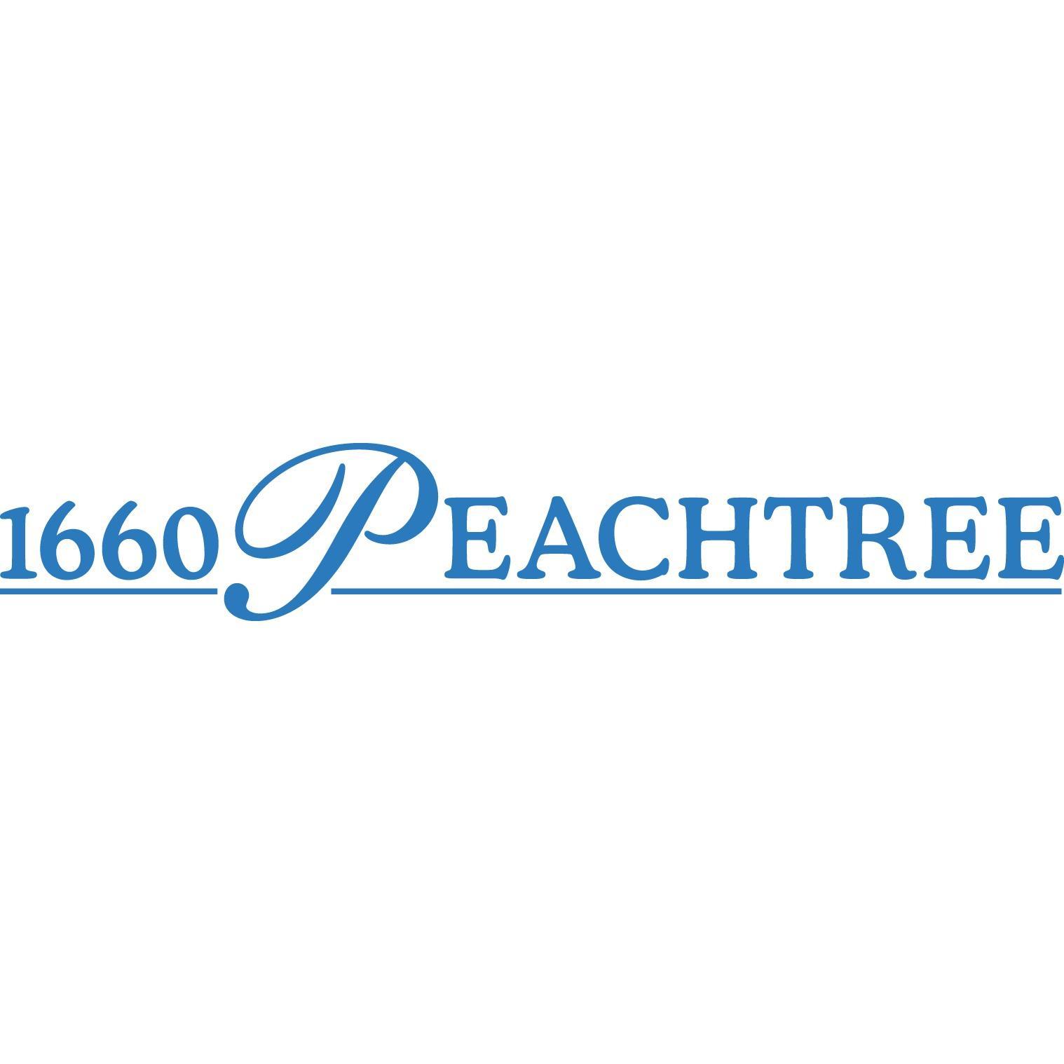 1660 Peachtree