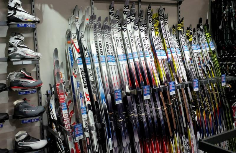 La Boutique Ski Vélo Plein Air à Val-d'Or