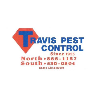 Travis Pest Control image 3