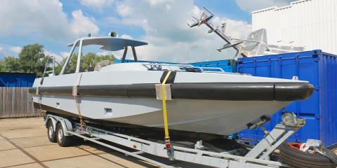 Lakeway Boat RV & Mini Storage image 0