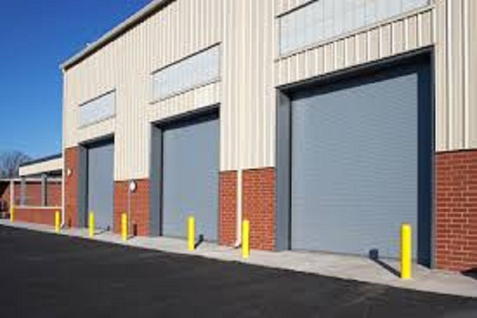 Uptown Garage Doors, LLC image 1