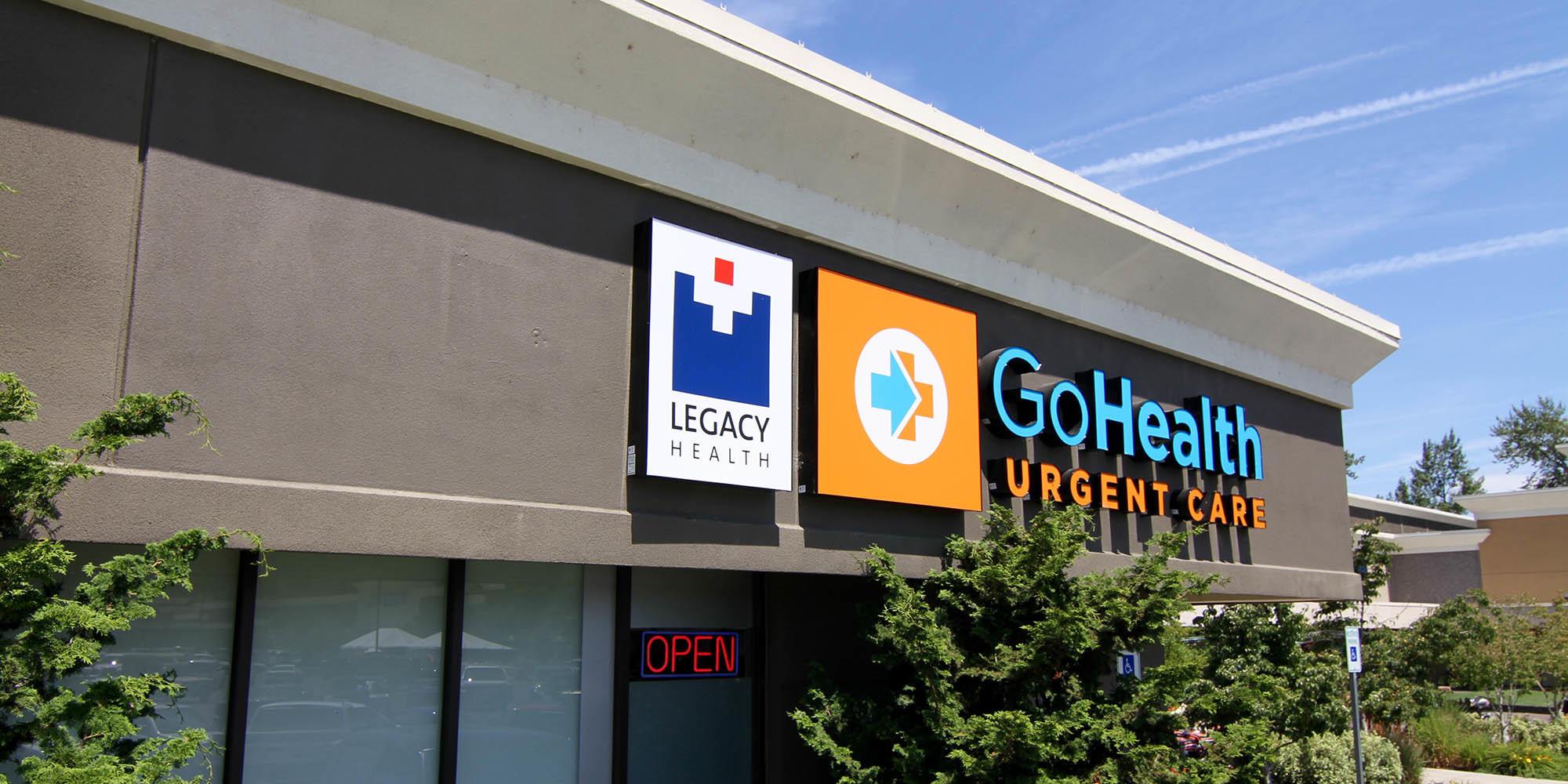 Legacy-GoHealth Urgent Care image 0