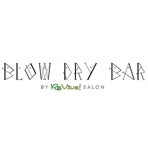 Blow Dry Bar by Revive Salon