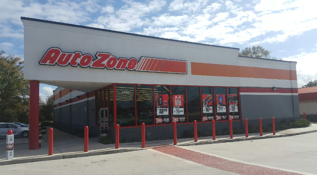 AutoZone in Largo, FL, photo #4