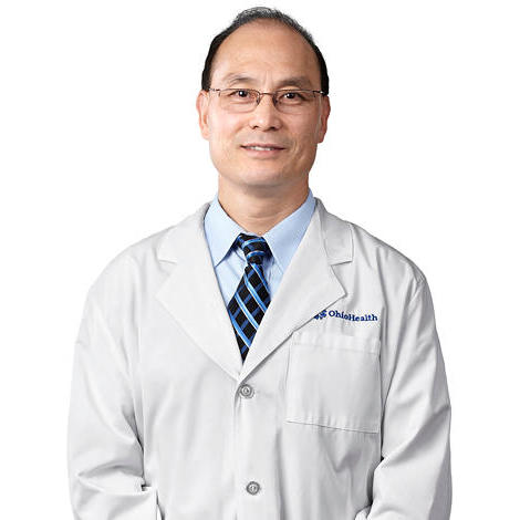Image For Dr. Yun You  Li MD