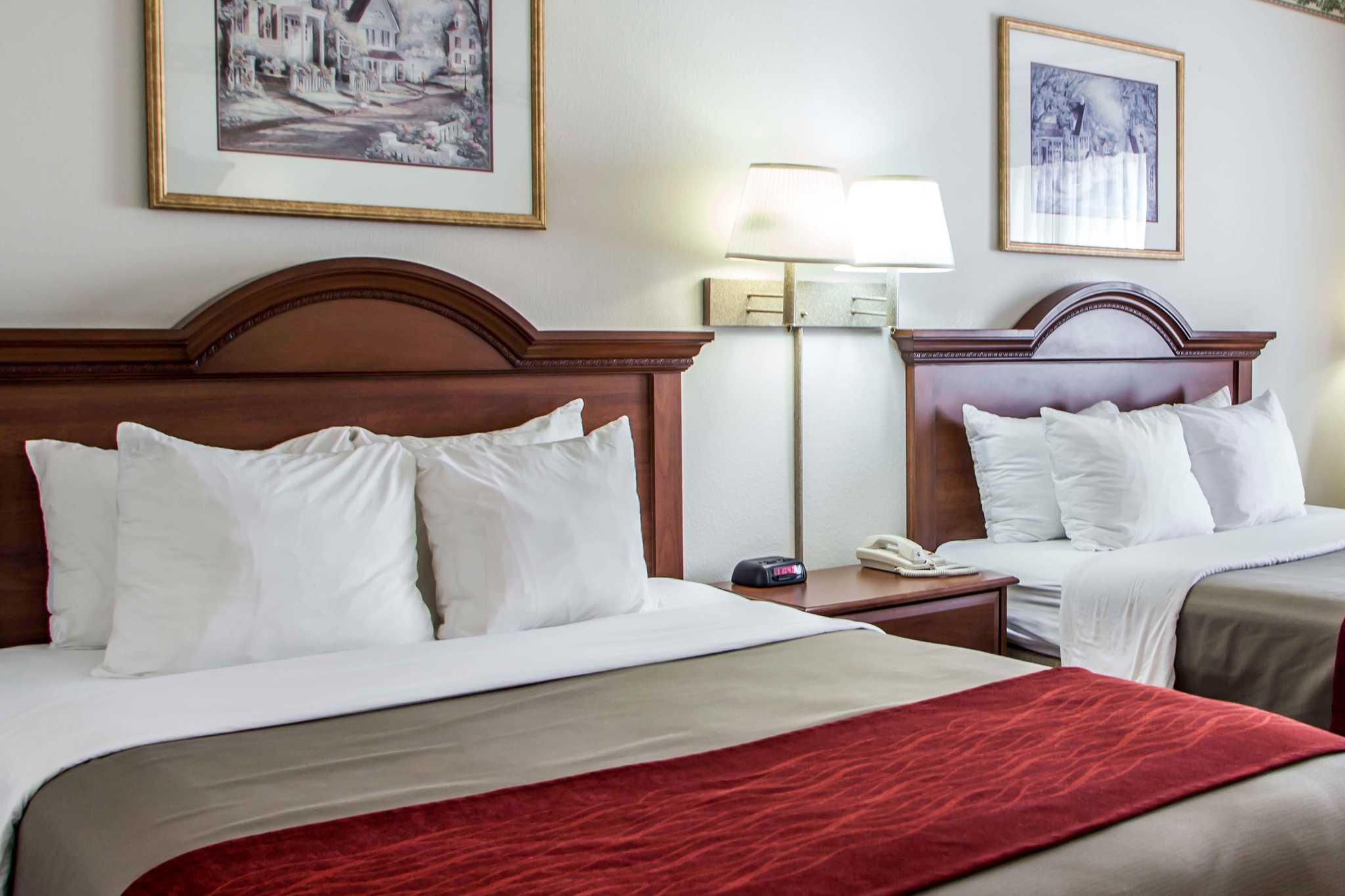 Comfort Inn & Suites in Geneva, IL, photo #11