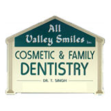 All Valley Smiles Inc.