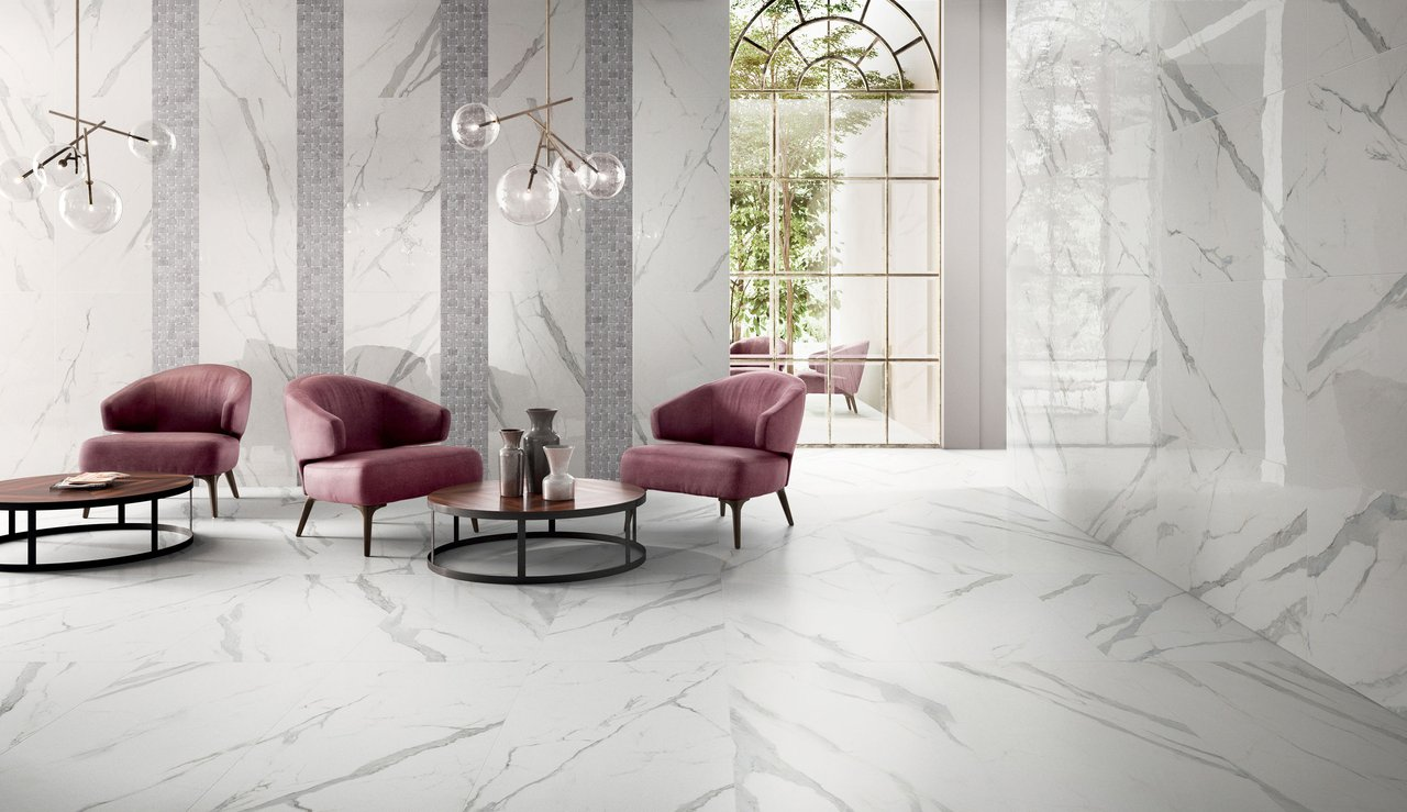 Compass Stone & Tile Studio image 16