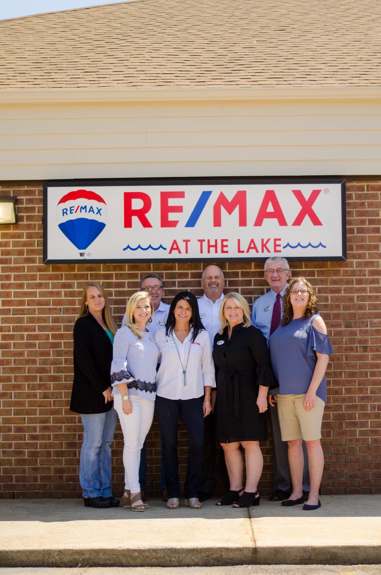 RE/MAX AT THE LAKE image 0
