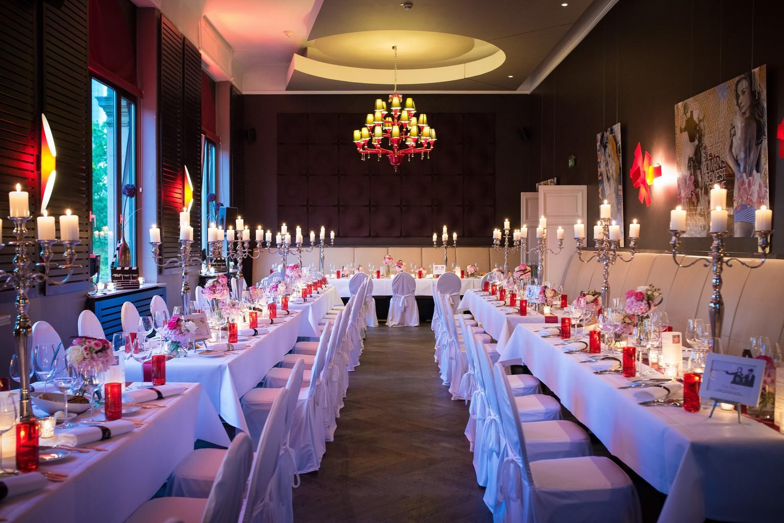 Kameha Suite als Hochzeitslocation